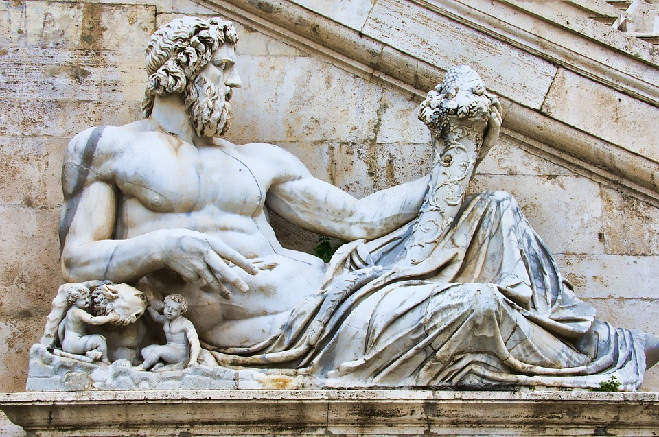 Ancient History: Famous Personalities Of The Italian History