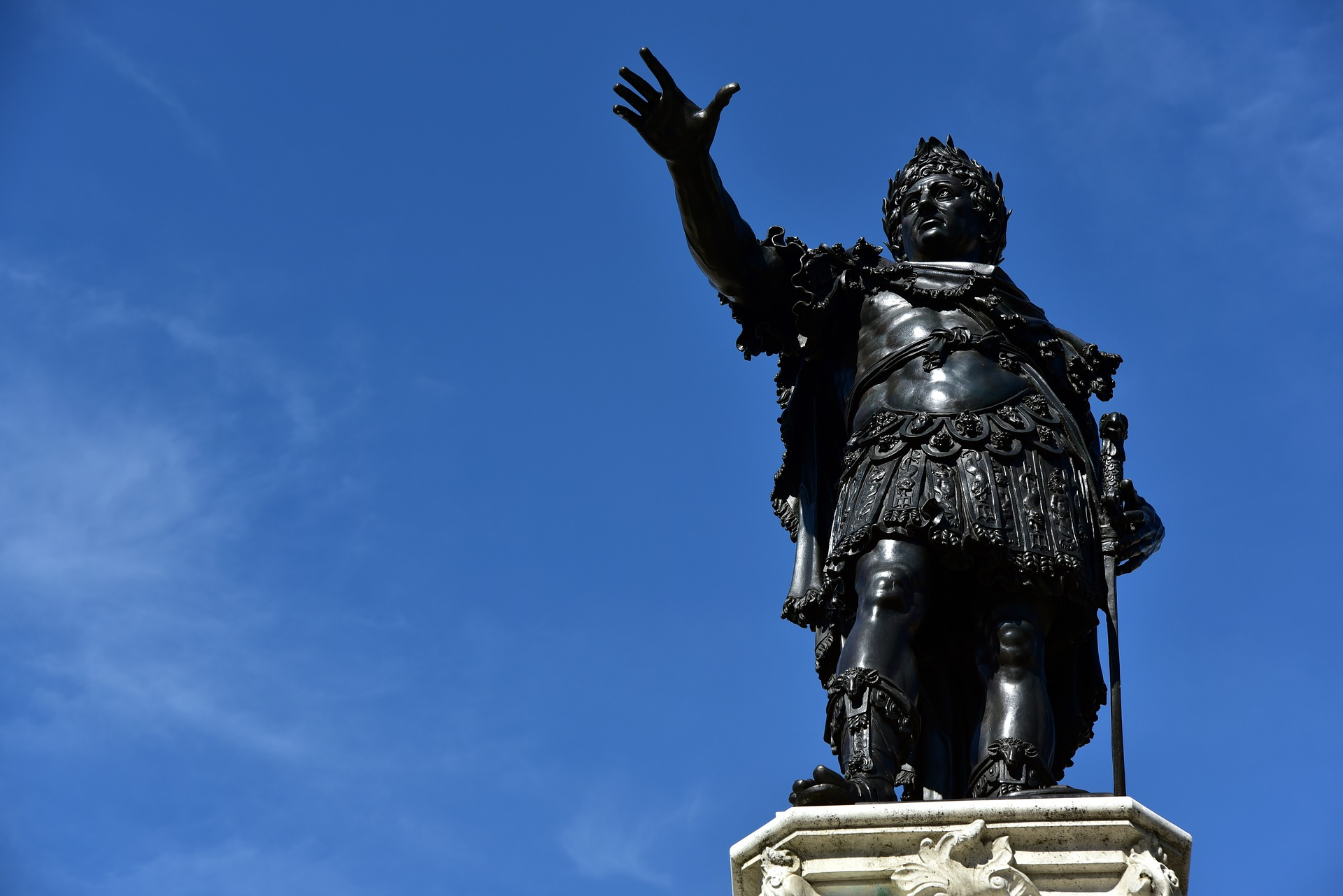 Do You Know About The Greatest Rulers Of The Roman Empire?