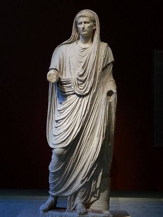 Top Undisclosed Things Related To Caesar Augustus And His Life