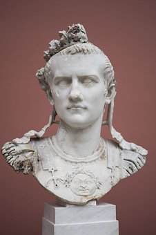 Caligula: 3 Secret Things You Don't Know About This Infamous Emperor
