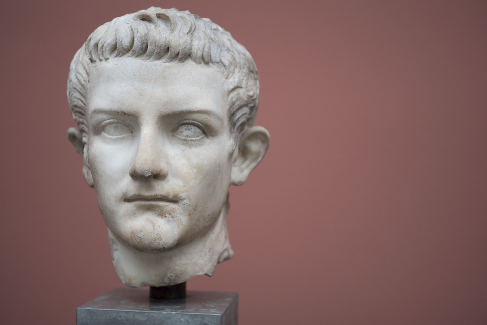 Caligula: Secret Things You Don't Know About This Infamous Emperor