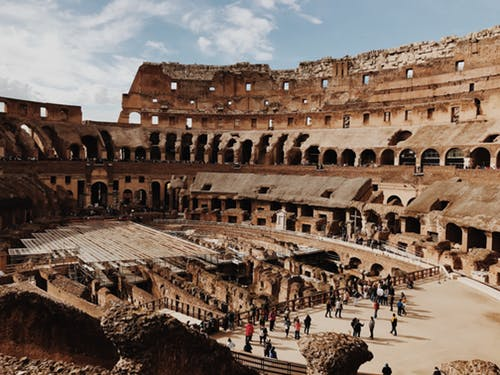 4 Amazing Facts About The Colosseum Which You Should Know