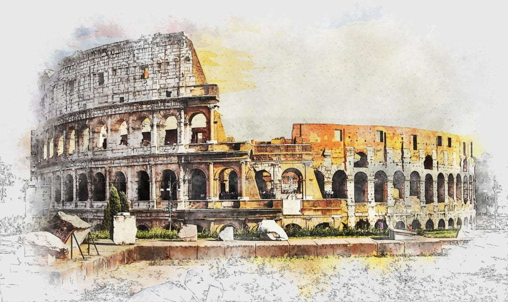 Rome, The City That Became The Birthplace Of The Roman Empire