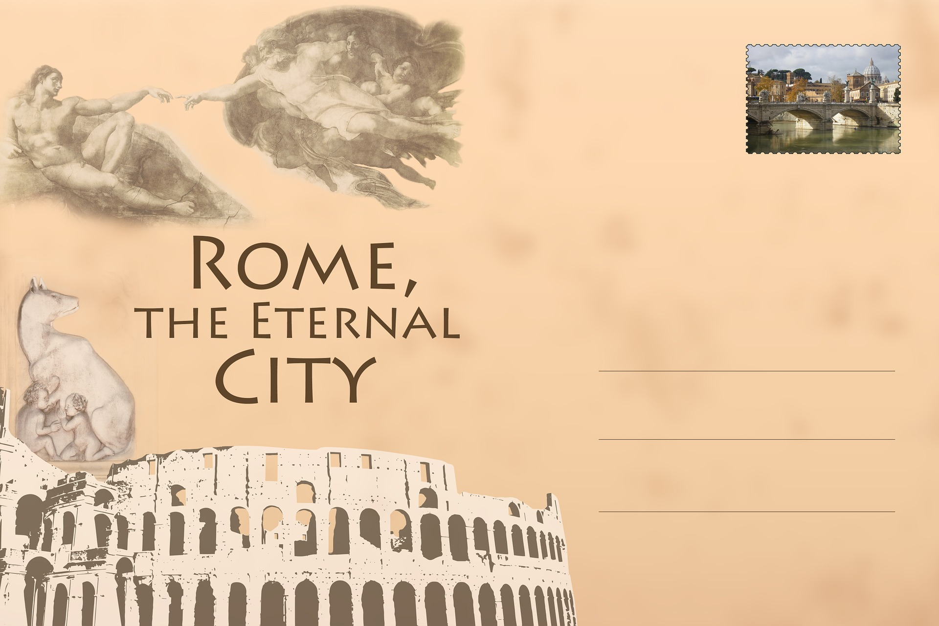 The Story Of How Romulus Created Roman Empire From Scratch