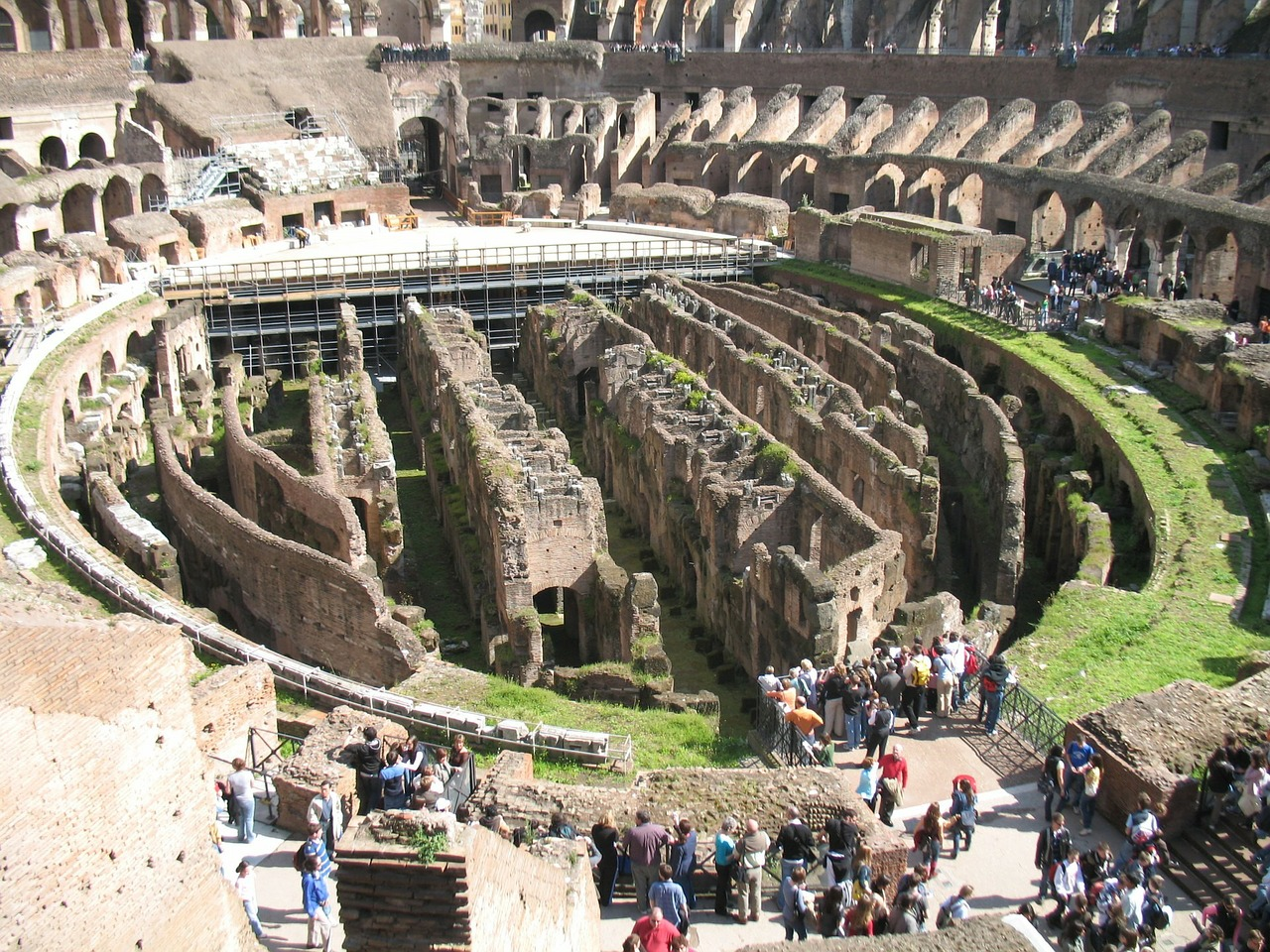 Get Information Of The Ancient Civilizations Which Influenced Rome