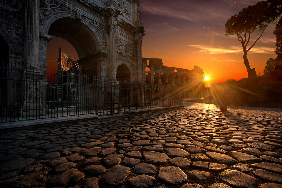 Mind-Blowing Yet Secret Rome Facts That Will Surprise You