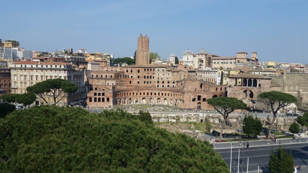 Several Aspects Of The Roman Republic Which Helped It To Flourish