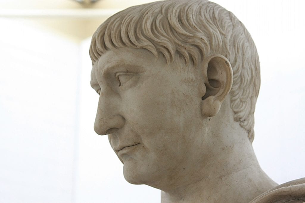 The Life Of Caesar Augustus And How Did He Changed Rome